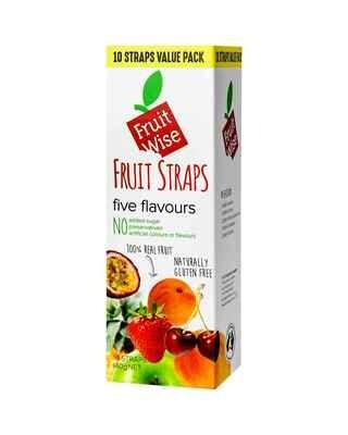 FRUIT STRAPS BOX