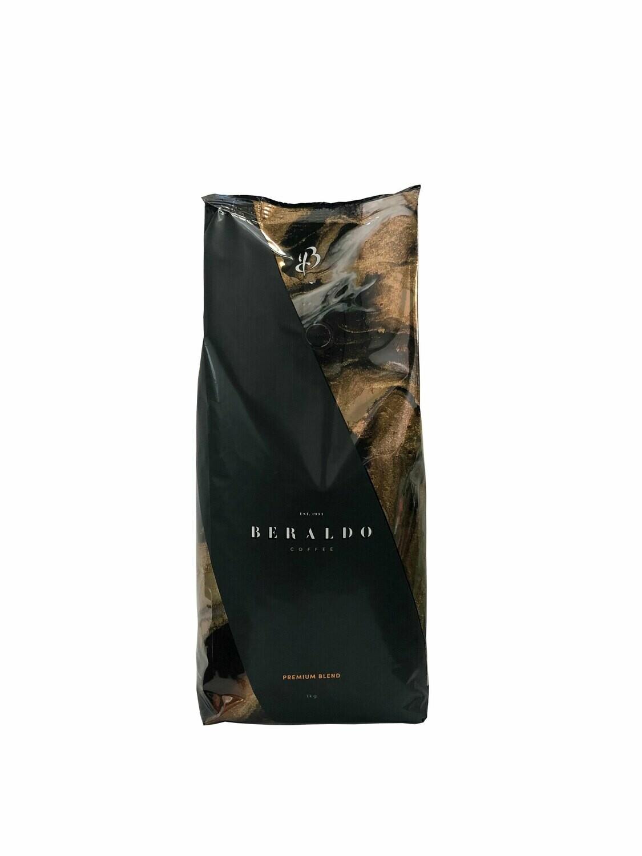 BERALDO COFFEE BEANS 250G
