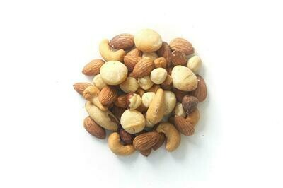 OV MIXED NUTS UNSALTED* 250G