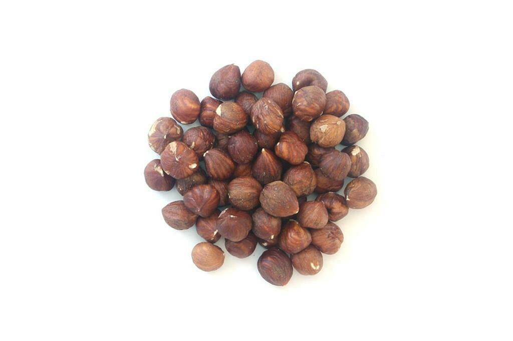 OV HAZELNUTS ROASTED* 100G