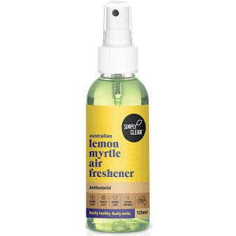 AIR FRESHENER LEMON MYRTLE* 125ML