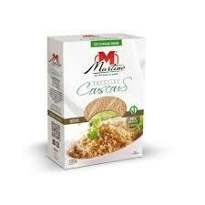 MARTINO WHOLEMEAL COUS COUS 500G