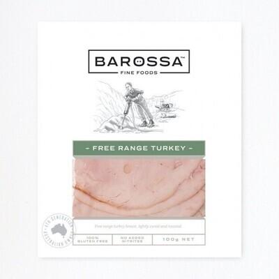 BAROSSA FREE RANGE TURKEY
