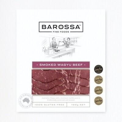 BAROSSA SMOKED WAGYU BEEF