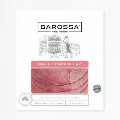 BAROSSA DOUBLE SMOKED HAM