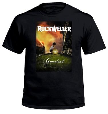 RockWeller Graceland Tee