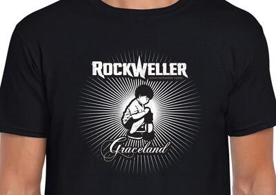RockWeller Graceland Tee - New!