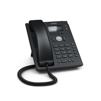 Snom D120 entry-level Desk Telephone
