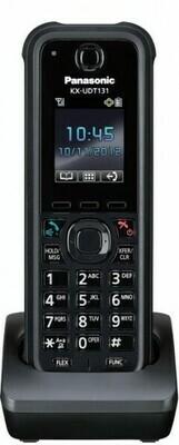 Panasonic KX-UDT131 Cordless Rugged DECT Phone