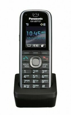 Panasonic KX-UDT121 Cordless Compact DECT Phone