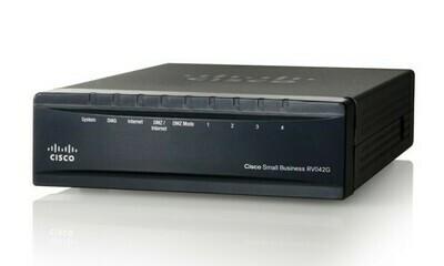 Cisco RV042