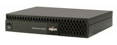 Digium E520 Switchvox Appliance (1ASE520000LF-A)