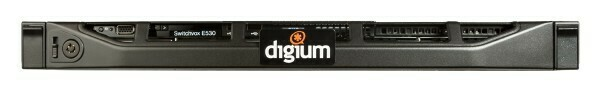Digium E530 Switchvox Appliance (1ASE530000LF)