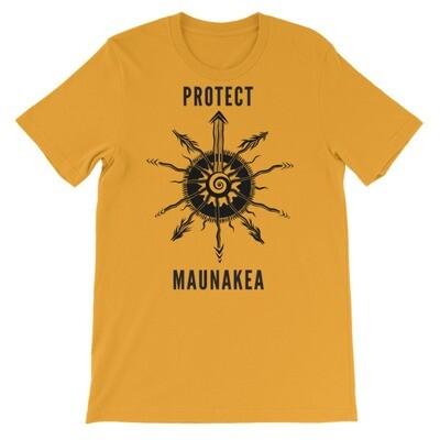 Protect Maunakea Unisex T-Shirt