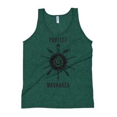 Protect Maunakea Unisex Tank
