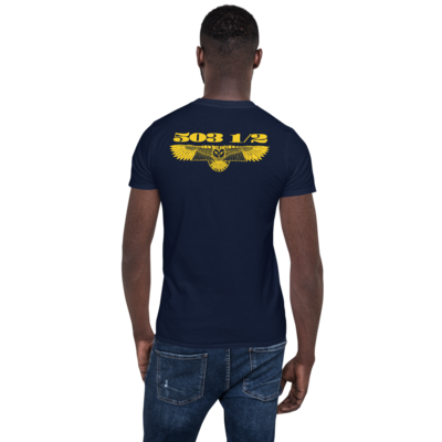 LMT No 01 - 503 1/2 Unisex T-Shirt