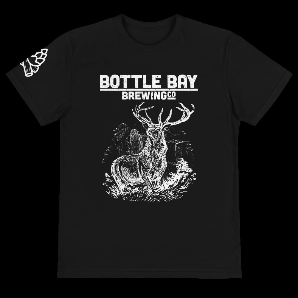 Bottle Bay Buck T-Shirt