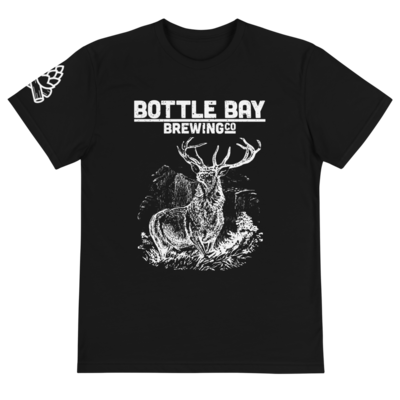 Bottle Bay Buck T-Shirt