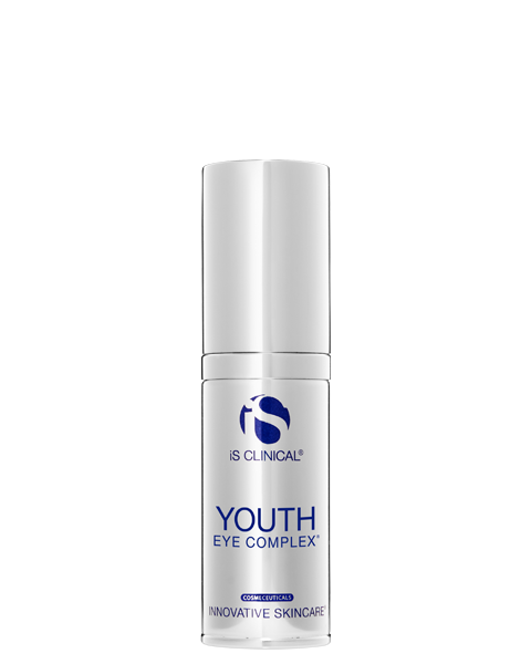 Youth Eye Complex 15 g e Net wt. 0.5 oz.