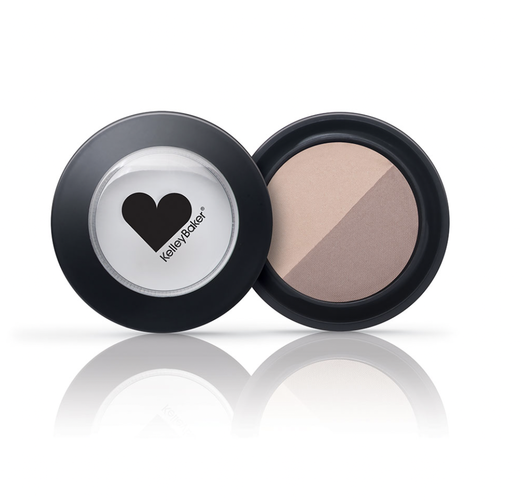 Brow Powder Duo-Blond/Brown