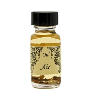 Elemental - Air