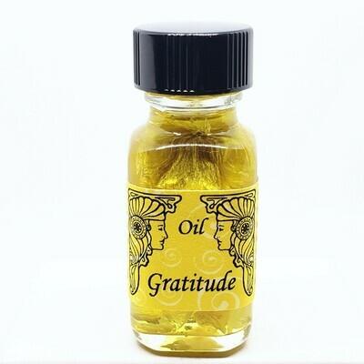Gratitude (NEW!)