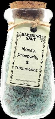 Money Blessing Salt
