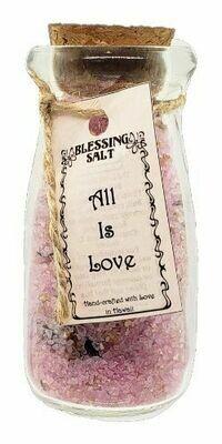 All is Love Salt