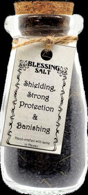 Black Protection Salt