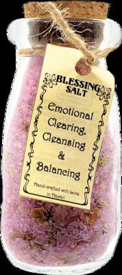 Emotional Clearing Salt