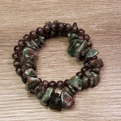 Soul Evolution Bracelet Set