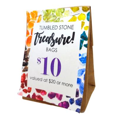 BOGO $10 Treasure Bag