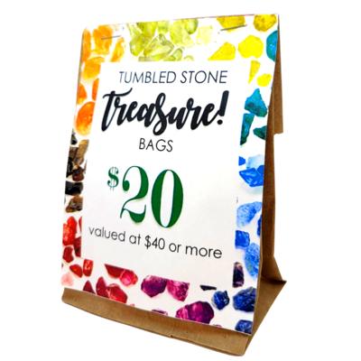 BOGO $20 Treasure Bag