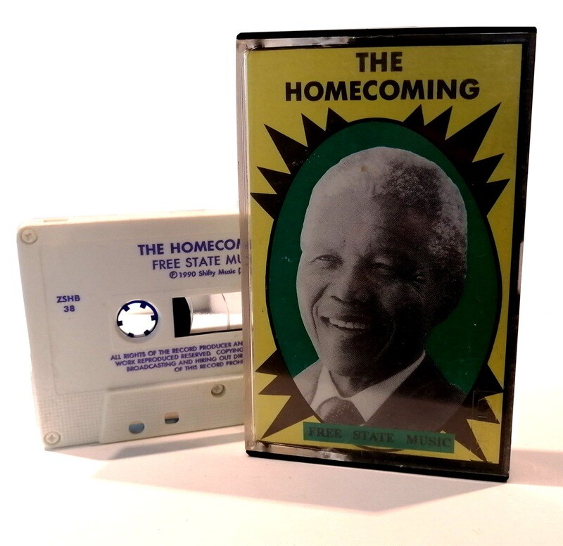 Free State Music - The Homecoming