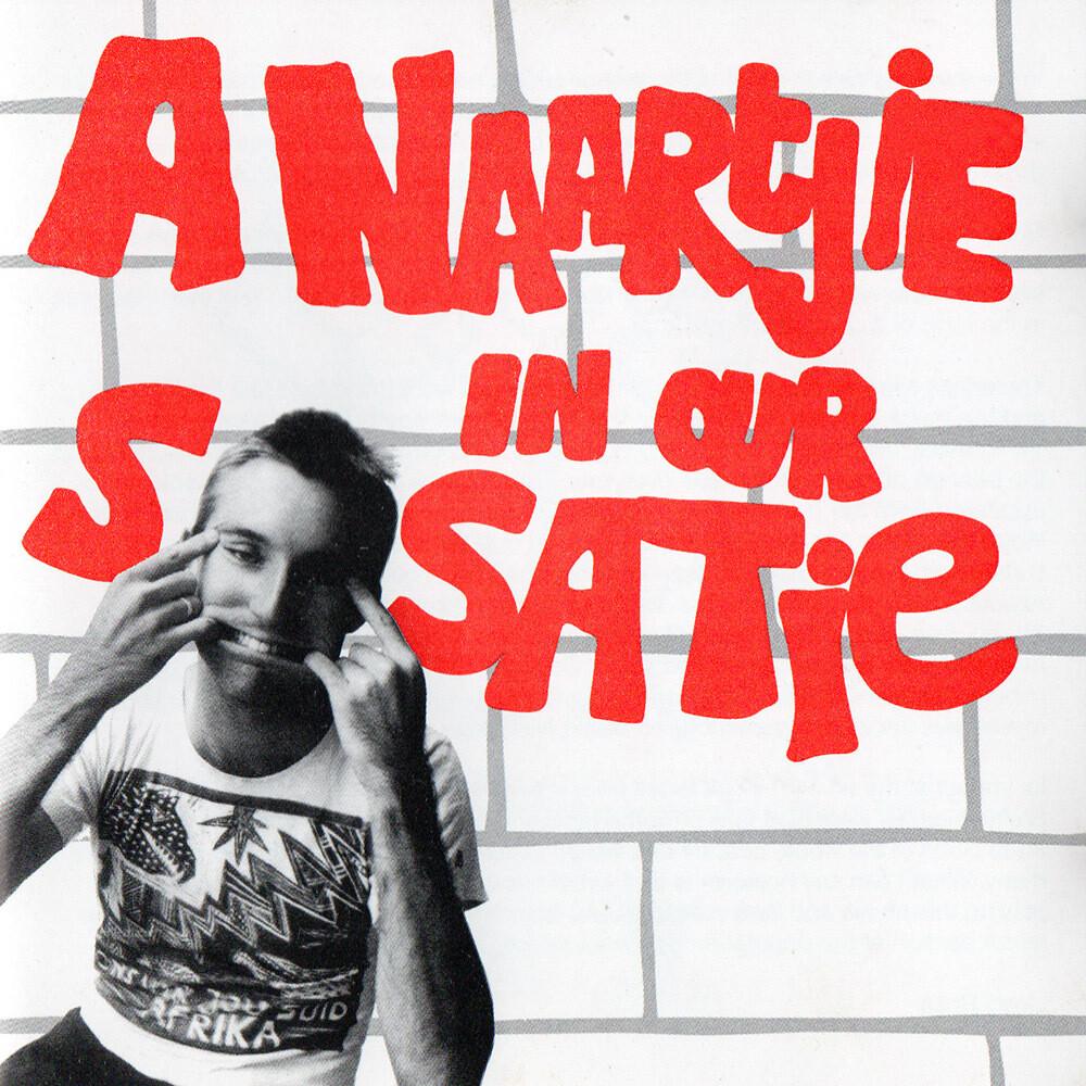 CD: Various Artists - A Naartjie In Our Sosatie