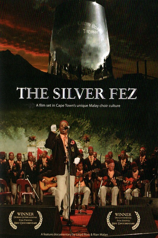 DVD: The Silver Fez (Documentary)