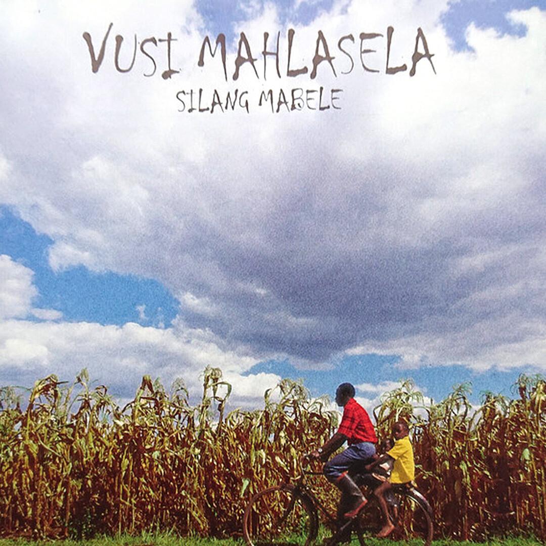 CD: Vusi Mahlasela – Silang Mabele