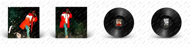 """#IYKYK 10"""" Vinyl + Digital DL"""