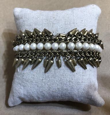 Jacinthe Bracelet