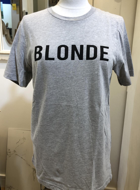 Blonde T-Shirt