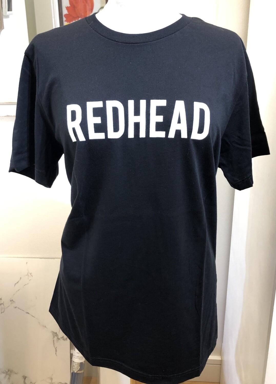 Redhead Tee Shirt