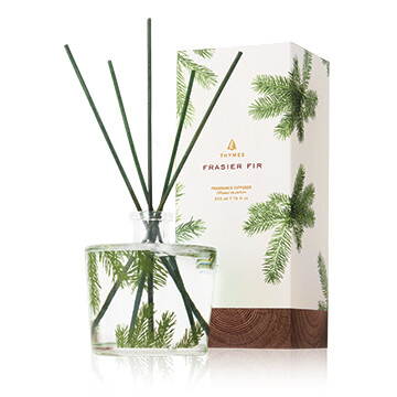 Frasier Fir Petite Pine Needle Diffuser Thymes