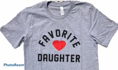Favorite Daughter T-Shirt