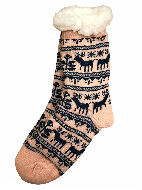 Cozy Thermal Slipper Socks