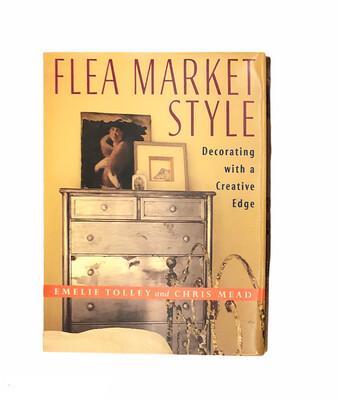 Flea Market Style Book
