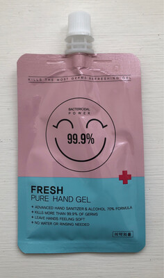 Fresh Pure Hand Gel