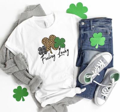 Feeling Lucky T-Shirt