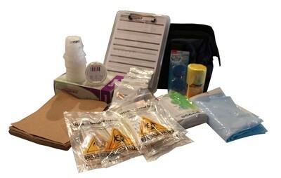 Drug Testing Starter Kit - Oral-Fluid (Saliva) - Medium