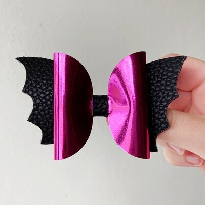 Bat Wing Bow