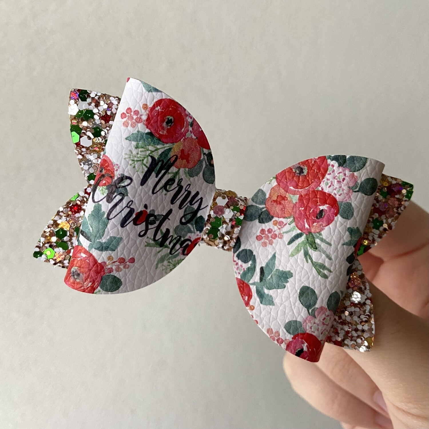 Christmas Magic Bow